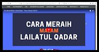 https://muslim-mengaji.blogspot.com/2018/10/cara-meraih-malam-lailatul-qadar-muslim.html