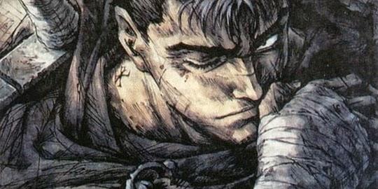 Berserk, Manga, Actu Manga, Kentaro Miura, Glénat,