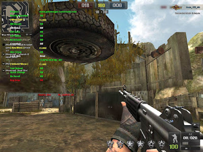 Pointblank IndoCheat