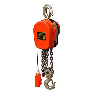 Pa lăng xích điện HUGO DHS 1 đến 10 tấn