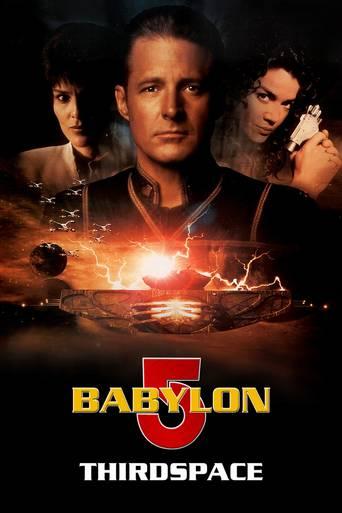 Babylon 5: Thirdspace (1998) ταινιες online seires oipeirates greek subs