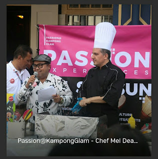Kampong Glam Ignites With Passion