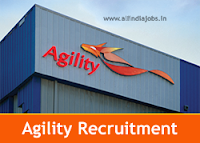 Agility Recruitment