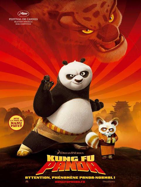 kung fu panda 2 dublado avi dvdrip