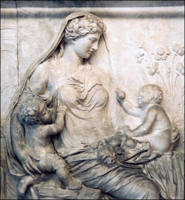 O mito da Homossexualidade na Grécia Antiga Gaia8838detail