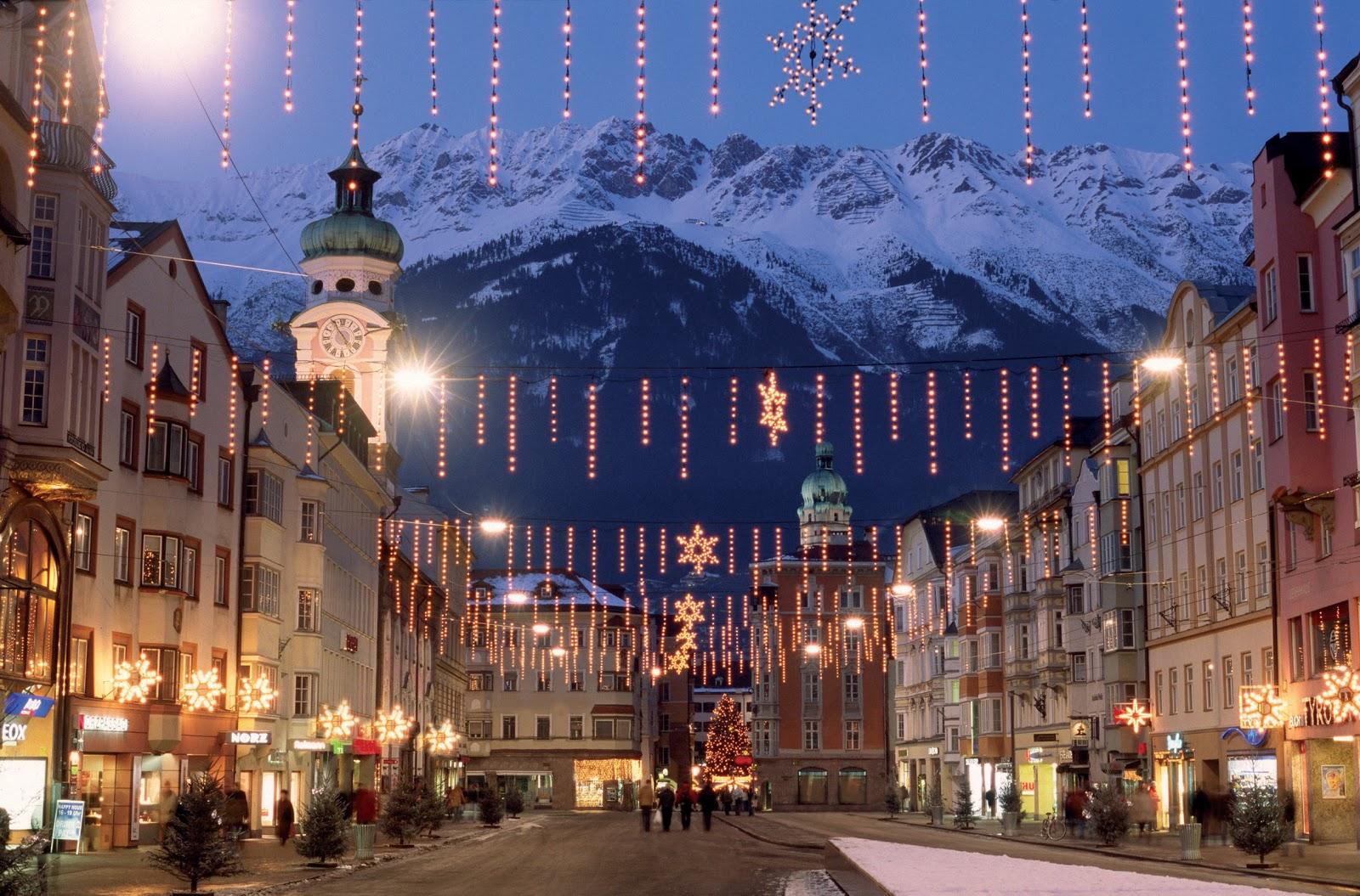 Innsbruck.At