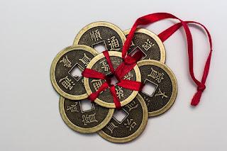 symbole pour attirer la fortune Feng Shui
