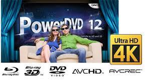 Award-winning PowerDVD 12 Media-Player Review