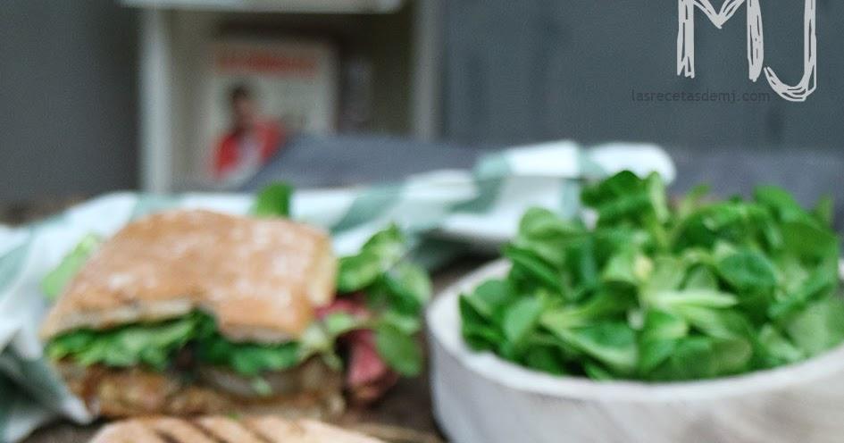 El bocadillo de otro nivel de jamie oliver videoreceta for Jamie oliver utensilios de cocina