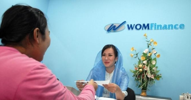 Lowongan Kerja PT. WOM Finance