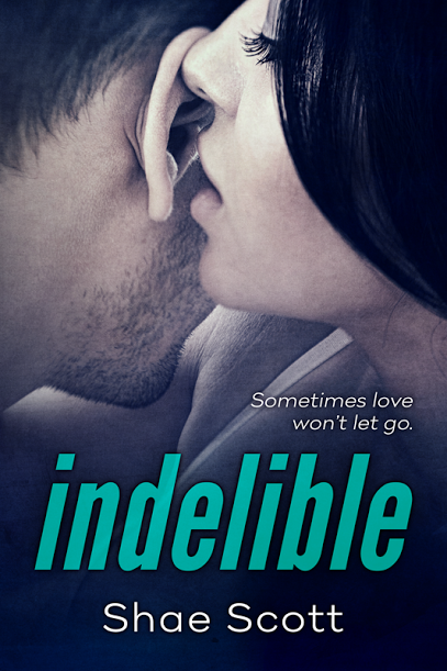 Book Blitz {Playlist}: Indelible by Shae Scott