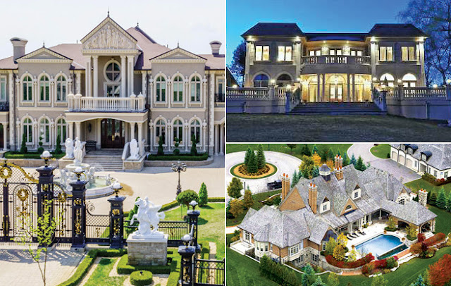 Versailles of Vaughan