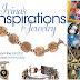 Book Review - Irina's Inspirations for Jewelry - From Exotic to Everyday