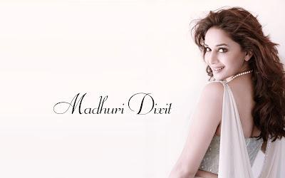 Top Indian actress Madhuri Dixit Hd Wallpapers