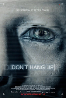 Don't Hang Up (2017) Subtitle Indonesia – HDRip