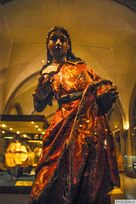 Lizbona Portugalia Muzea Polecane Muzeum Morskie Polski Przewodnik Fotografie Zabytki i Atrakcje
