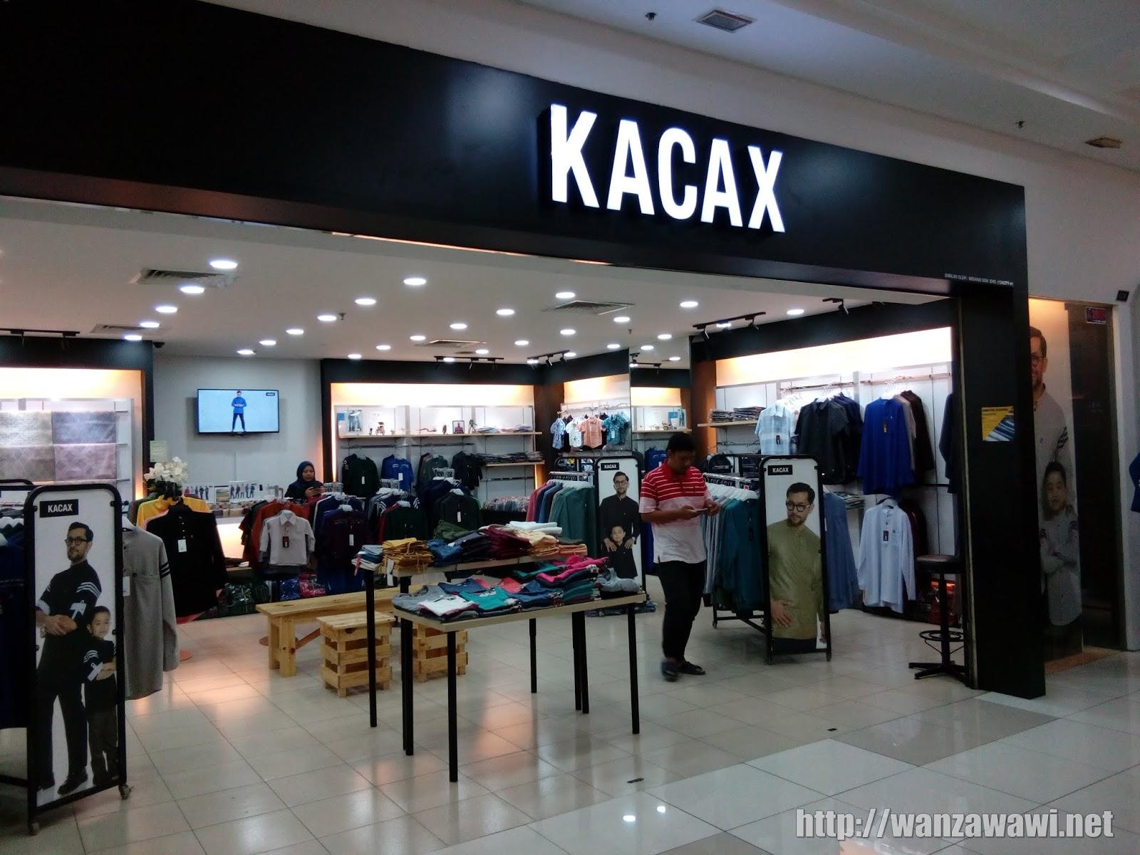 Butik KACAX