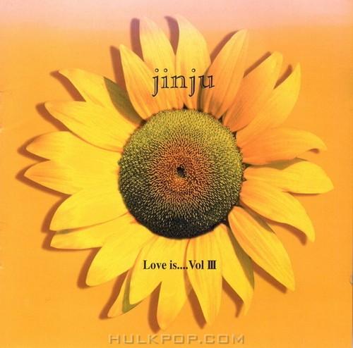 JINJU – Love Is….