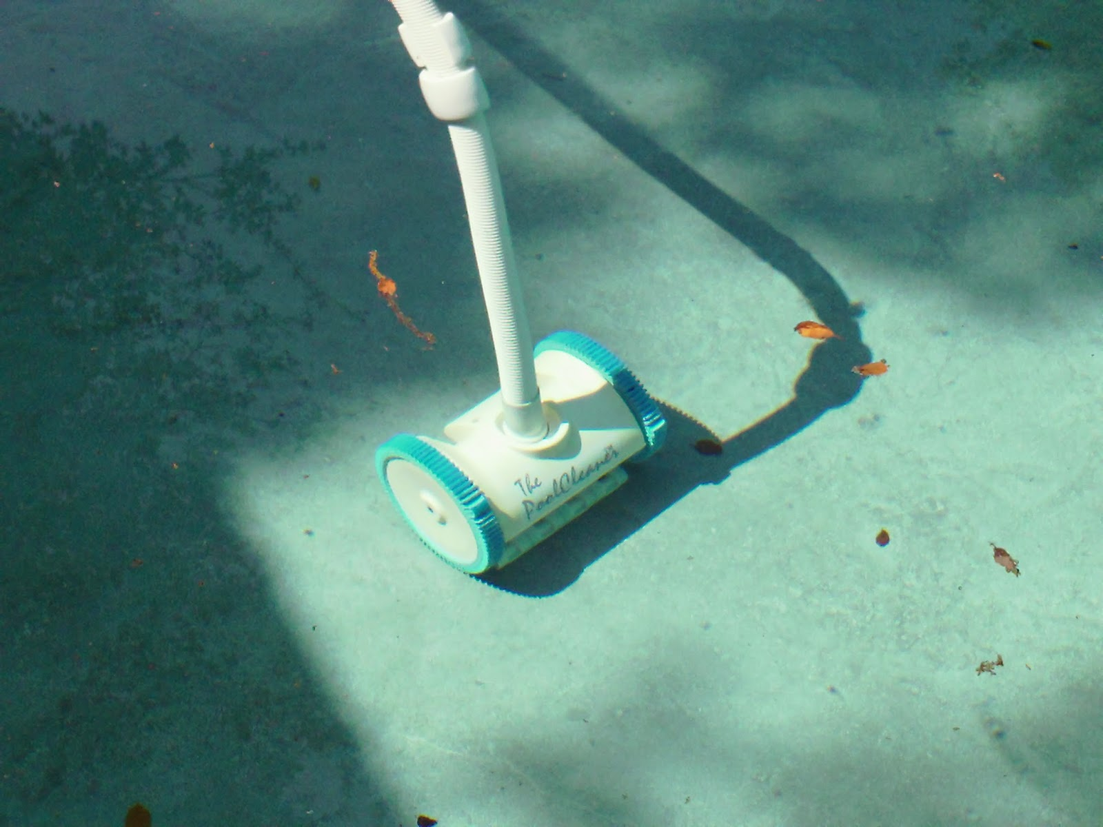 Swimming Pool Tips & Reviews: March 2014