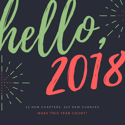 2017 Year In Review + Goal Setting for 2018 | Shannon Fraser Designs | Getting Organized | Let's make 2018 the best year yet