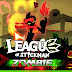 Review League of Stickman Zombie