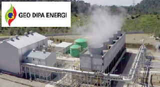 Lowongan Kerja BUMN Terbaru PT GEO Dipa ENergi (Persero)