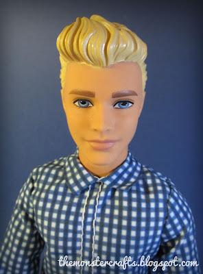 Ken Fashionista 7