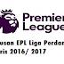 Keputusan EPL 2017/ 2018 Liga Perdana Inggeris