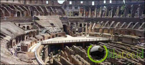 Colosseum, Italia