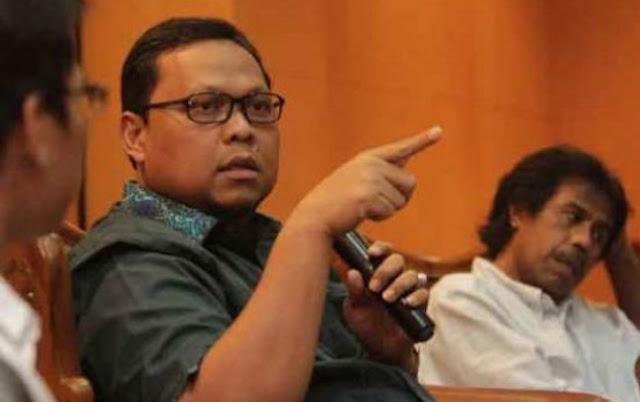 Lukman Edy Laporkan Dalang Penolakan Ustad Abdul Somad di Bali
