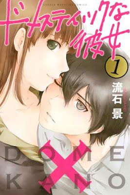 Manga Domestic na Kanojo Bahasa Indonesia