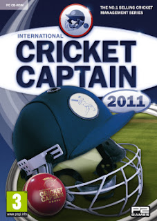 Download International Cricket Captain 2011 Free Games