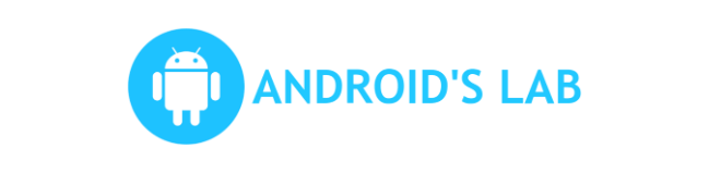 ANDROID'S LAB