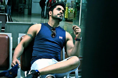 Gautam Gulati Unseen Hot Body Photo Gallery -GlamCeleb