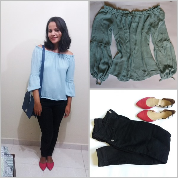 Look do dia: Detalhes do look