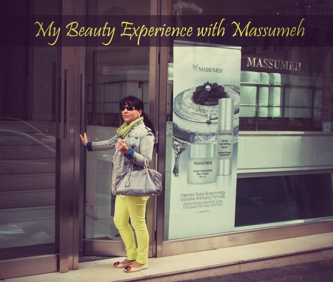 Beauty+Experience+with+Massumeh