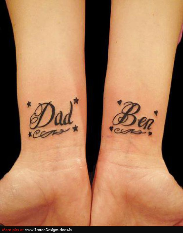 tattoo lettering tattoos wrist fonts letter font calligraphy styles quote labels hand