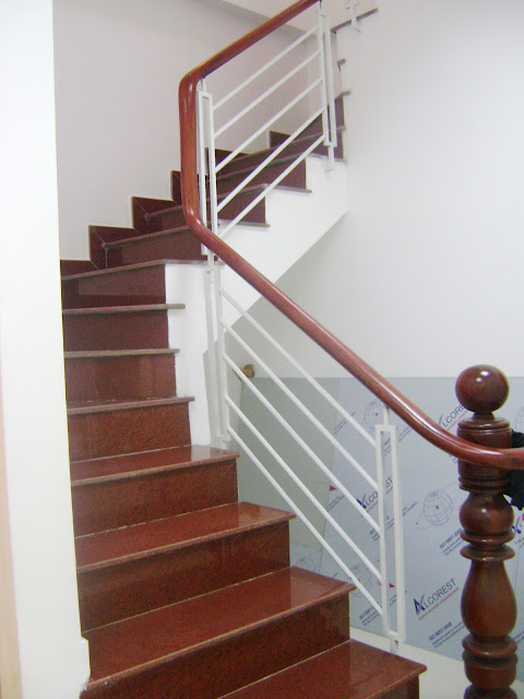 sửa cầu thang