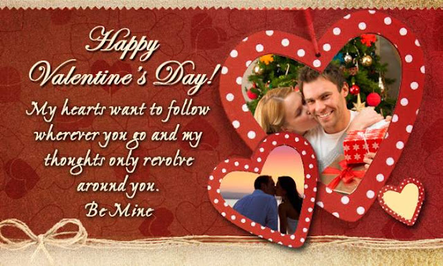 Happy Valentines Day SMS Wishes - Top Best Wishes of Valentines Day 2017