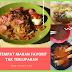 5 Tempat Makan Favorit Tak Terlupakan