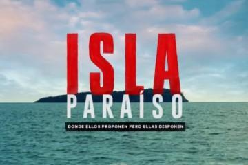 Isla Paraíso Capítulo 215 Online, Ver Isla Paraíso Capítulos Completos, Isla Paraíso Online