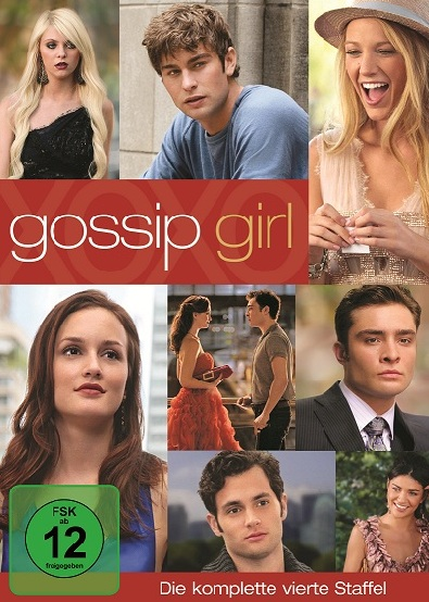 gossip girl staffel 3