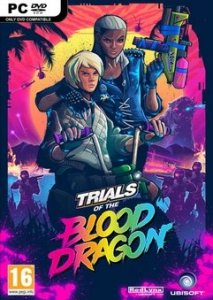 Download Trials of the Blood Dragon Full Crack Free for PC