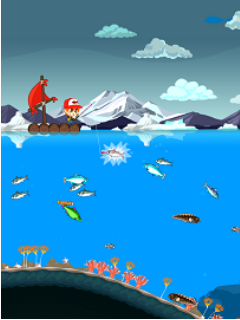 Fishing Break v2.7.0.107 Apk (Unlimited Money)