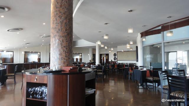 Tumulus Restaurant