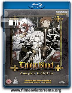 Trinity Blood Torrent - BluRay Rip