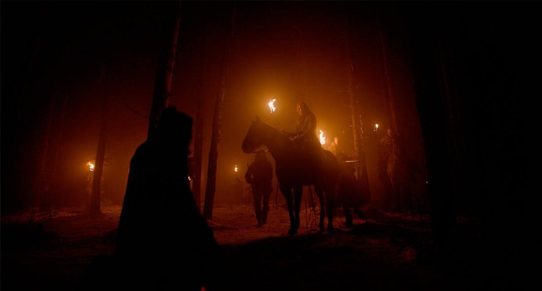 神鬼獵人,the Revenant,復仇勇者,荒野獵人