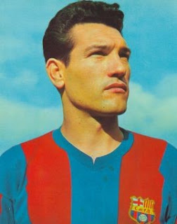 Football Yesterday & Today: Joan Segarra - Detailed stats in European Cups