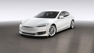 teslamobil Tesla