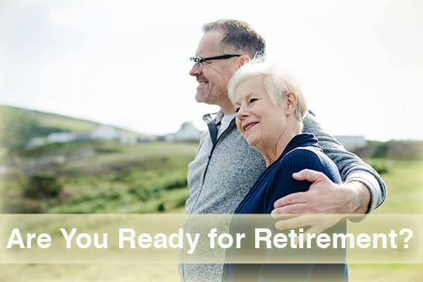 Are you ready for retirement | How Webs